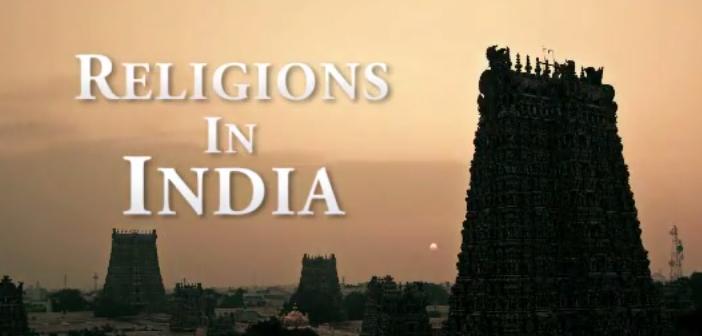 India Religion Statistics