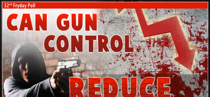 Gun control pros and cons essay