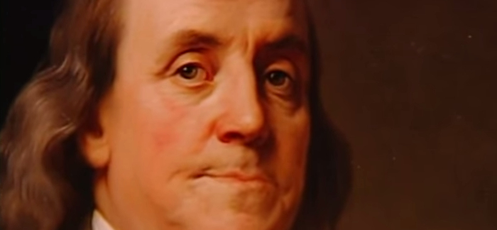 9 Interesting Facts About Benjamin Franklin