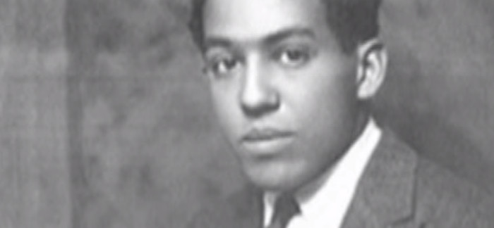 5 Fun Facts About Langston Hughes
