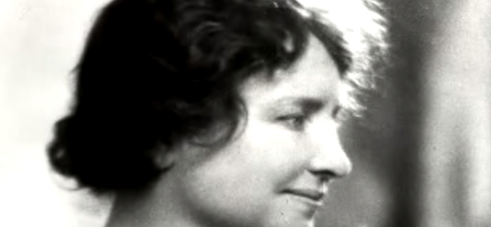 6 Important Facts About Helen Keller | APECSEC.org