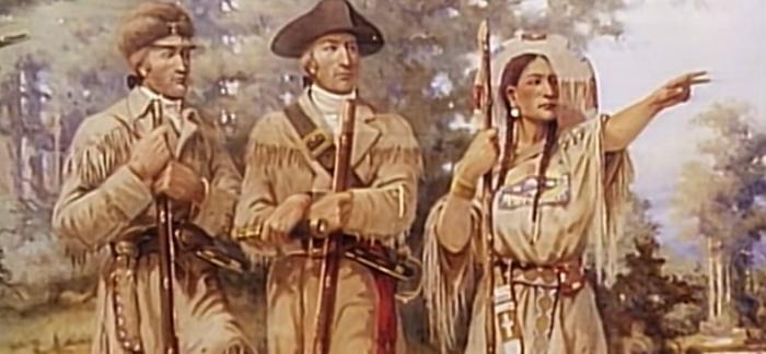10 Fun Facts About Sacagawea