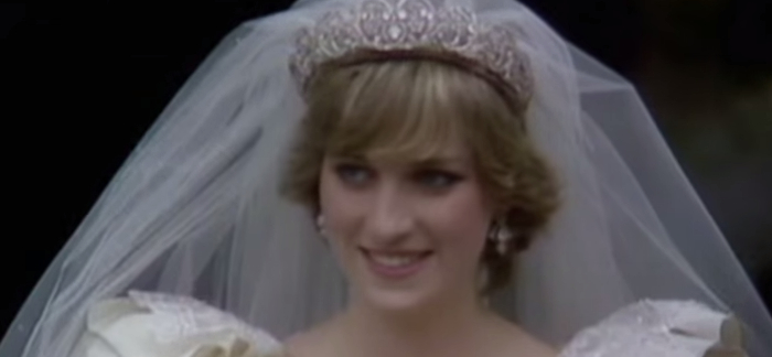 13 Important Facts About Princess Diana