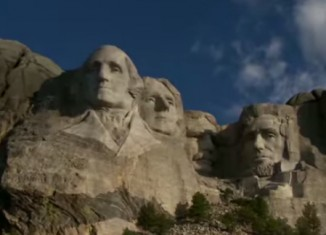 Homepage with background part 32 for Interesting facts about mount rushmore