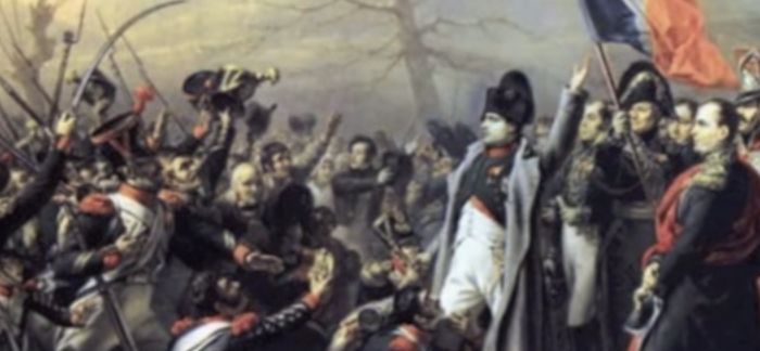 a look at napoleon bonapartes revolutionary reins Napoleon: a concise biography by napoleon bonaparte has been the this approach allowed first consul bonaparte steadily to take the reins of government.