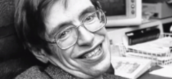 5 Interesting Facts About Stephen Hawking