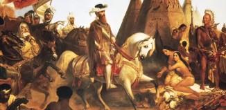 5 Interesting Facts About Francisco Vasquez de Coronado