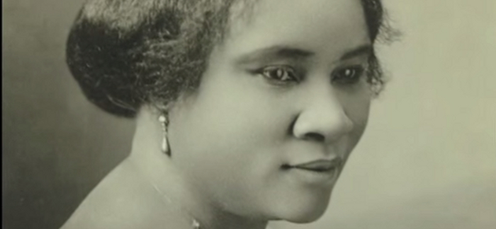 5 Interesting Facts About Madam CJ Walker