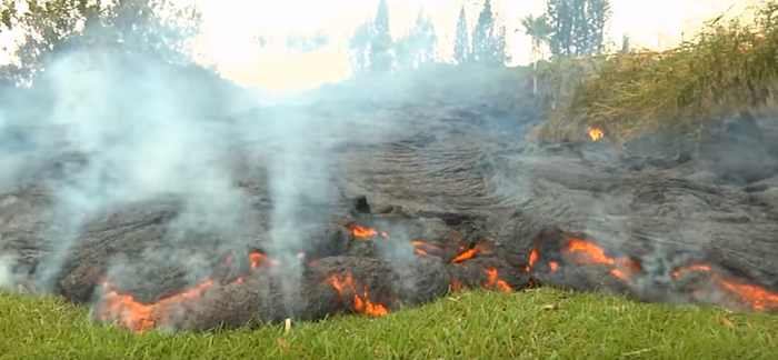5 Interesting Facts About Kilauea Volcano