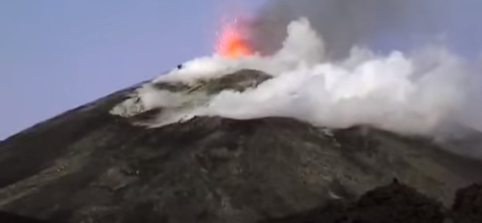 5 Interesting Facts About Mount Etna