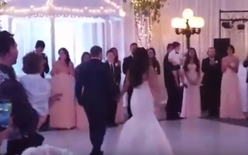 25 Perfect Entrance Songs For Bride And Groom