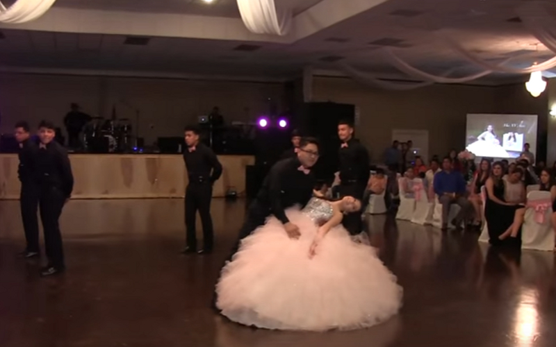 26 Good Quinceanera Baile Sorpresa Songs