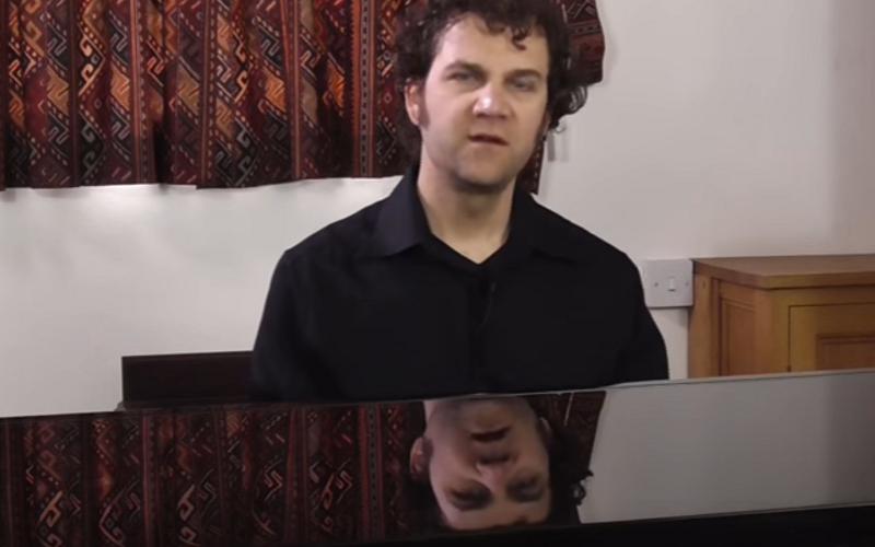 40 Good Mezzo Soprano Broadway Songs