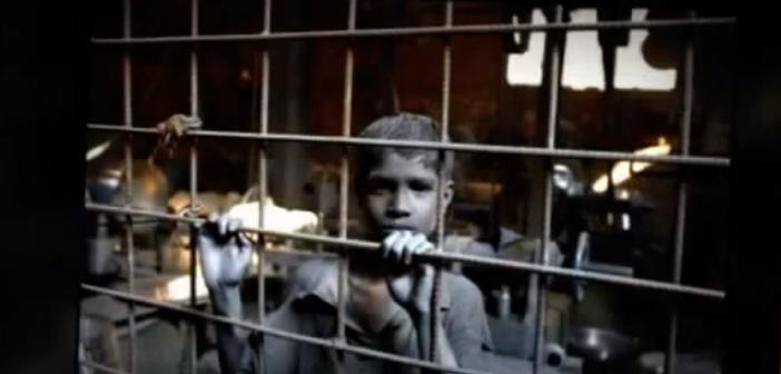 Poverty in India Statistics
