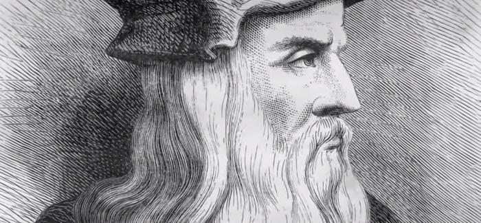 5 Interesting Facts About Leonardo Da Vinci