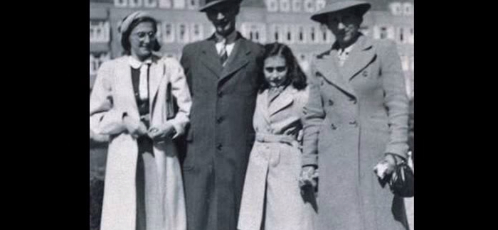 Interesting Facts About Anne Frank