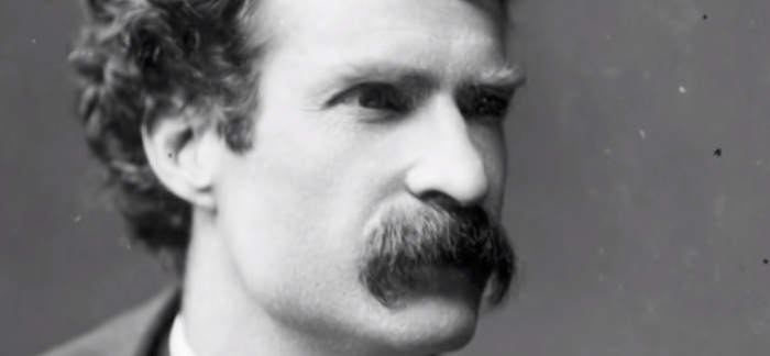 Interesting Facts About Mark Twain
