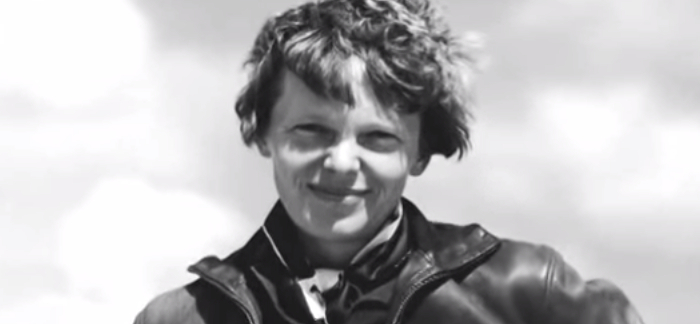 5 Interesting Facts About Amelia Earhart