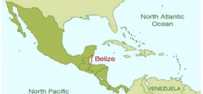 5 Interesting Facts About Belize