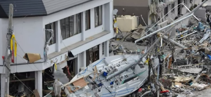 7 Important Facts About Tsunamis
