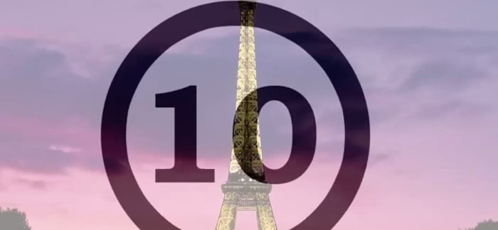 9 Fun Facts About the Eiffel Tower