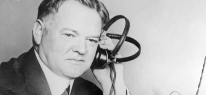 5 Fun Facts About Herbert Hoover