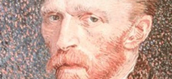 5 Fun Facts About Vincent Van Gogh