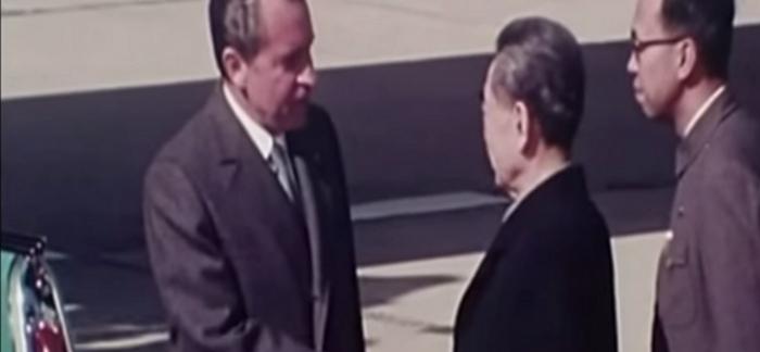 6 Fun Facts About Richard Nixon