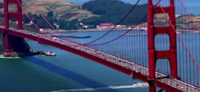 7 Interesting Facts About The Golden Gate Bridge