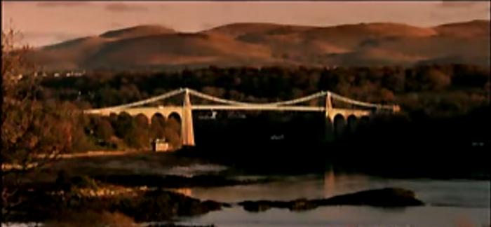 Truss Bridge Pros And Cons