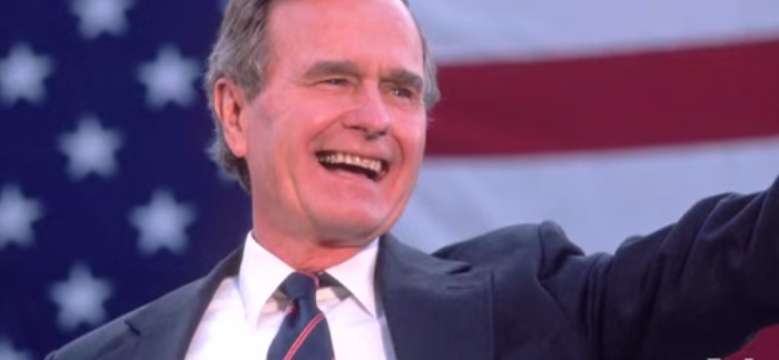 10 Interesting Facts About George H W Bush