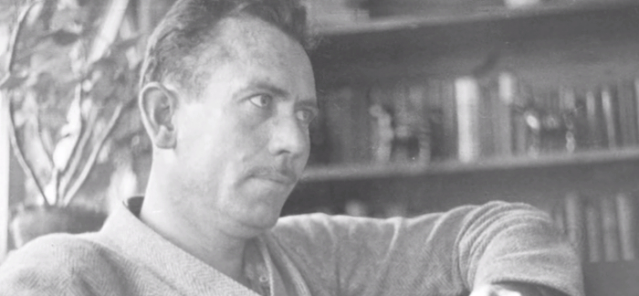 4 Fun Facts About John Steinbeck