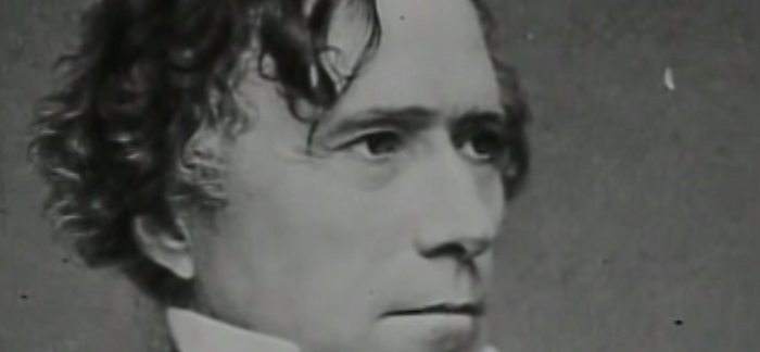 5 Interesting Facts About Franklin Pierce