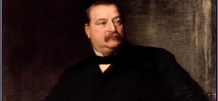 5 Interesting Facts About Grover Cleveland