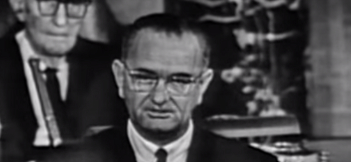 lyndon b johnson and opinion machiavelli Lyndon b johnson questions including what did president lyndon b johnson call his plan to make life better for all americans i base this opinion on more than.