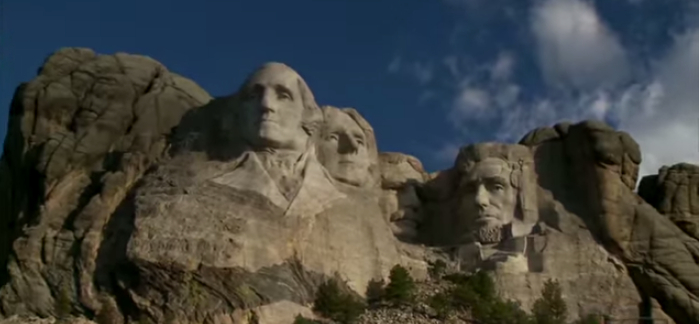 11 important facts about mount rushmore for Interesting facts about mount rushmore