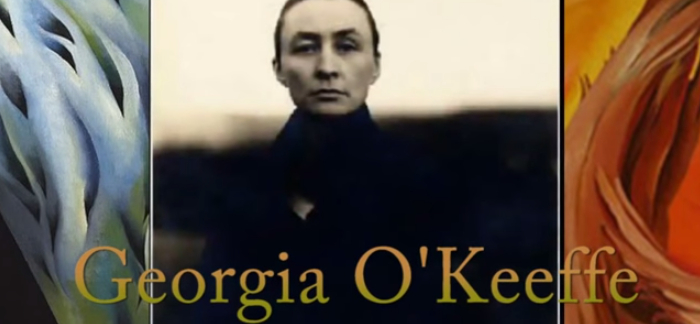 4 Interesting Facts About Georgia O'Keeffe