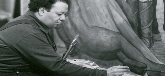 4 Interesting Facts About Diego Rivera