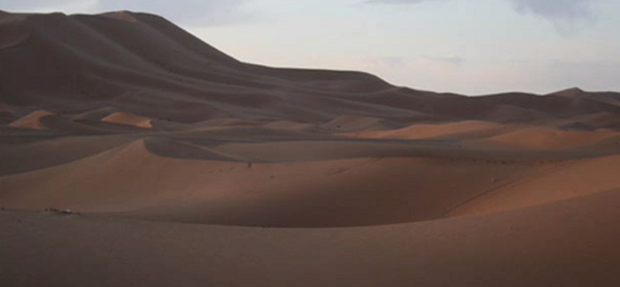 7 Important Facts About The Sahara Desert