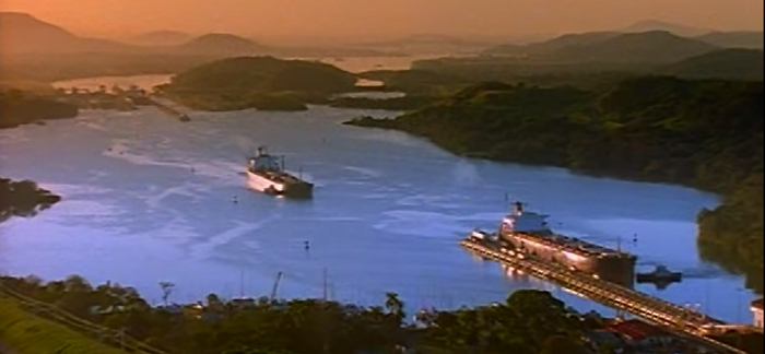 9 Interesting Facts About the Panama Canal