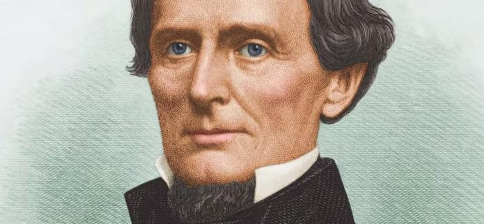 Fun Facts About Jefferson Davis