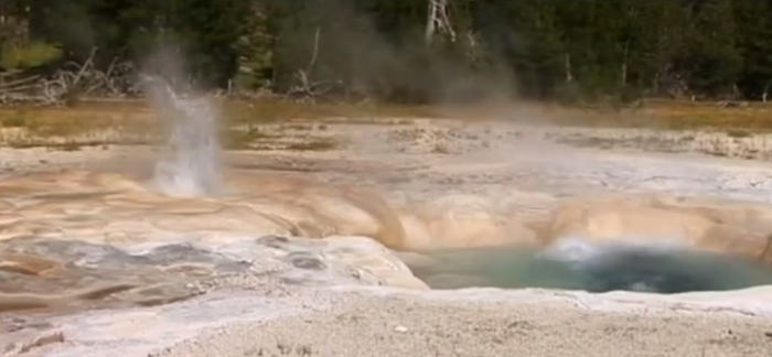 Interesting Facts About Yellowstone National Park