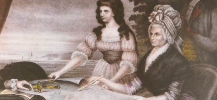 5 Interesting Facts About Martha Washington