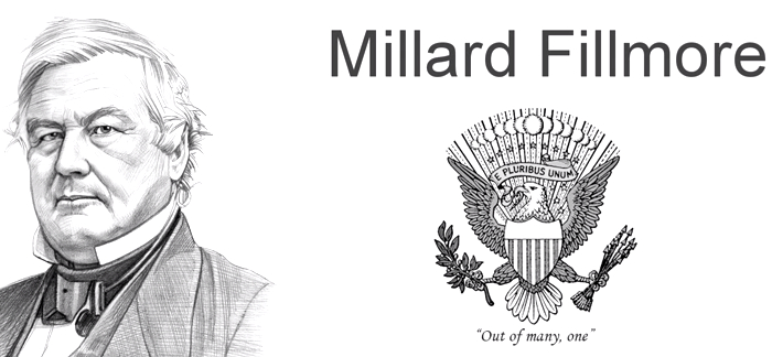 Interesting Facts About Millard Fillmore