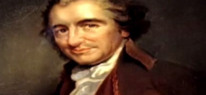 Fun Facts About Thomas Paine