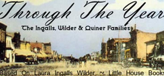 8 Fun Facts About Laura Ingalls Wilder
