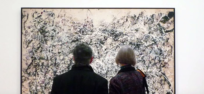 5 Interesting Facts About Jackson Pollock