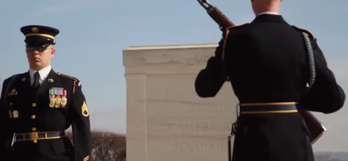 Important Facts About the Tomb of the Unknown Soldier