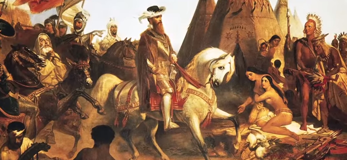 5 Interesting Facts About Francisco Vasquez de Coronado