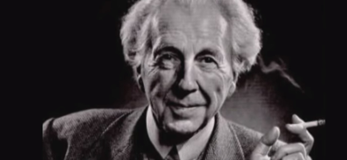 5 Interesting Facts About Frank Lloyd Wright